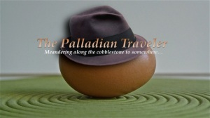 TPT Hat over Egg | ©Tom Palladio Images