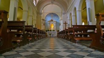 Santuario dell'Angelo - Piovene, IT | ©Tom Palladio Images
