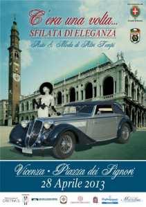 Sfilata di Eleganza_Vicenza