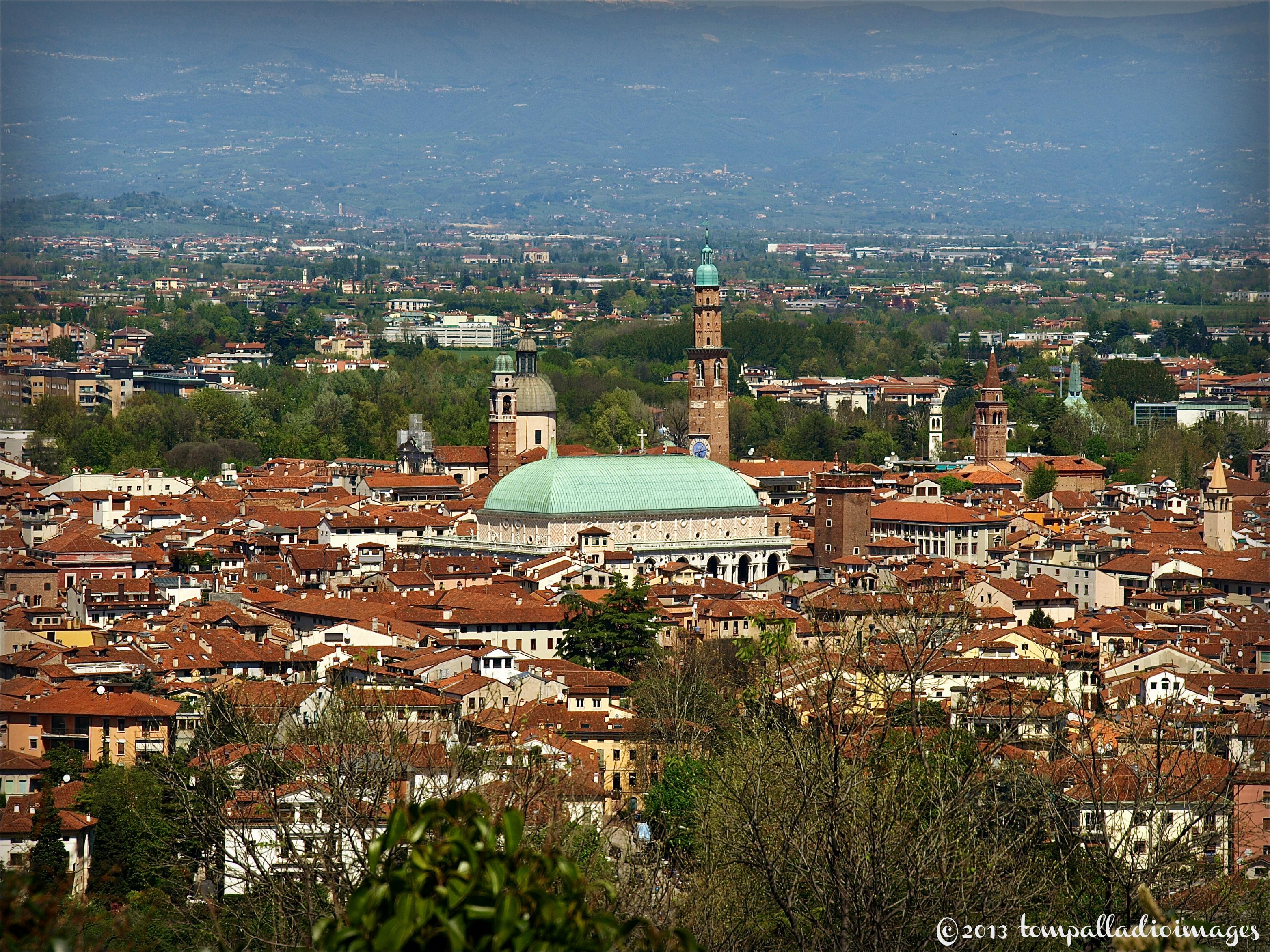 Cena Estiva Sabato 2 Agosto  Vicenza-panorama_wm