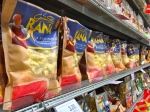 RANA pasta on the shelf | ©Tom Palladio Images