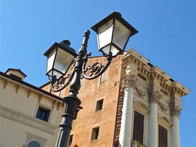 Palazzo Porto - Vicenza, Italy | ©Tom Palladio Images