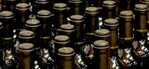 Maculan bottling