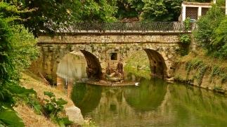 Ponte Furo - Vicenza, Italy | ©Tom Palladio Images