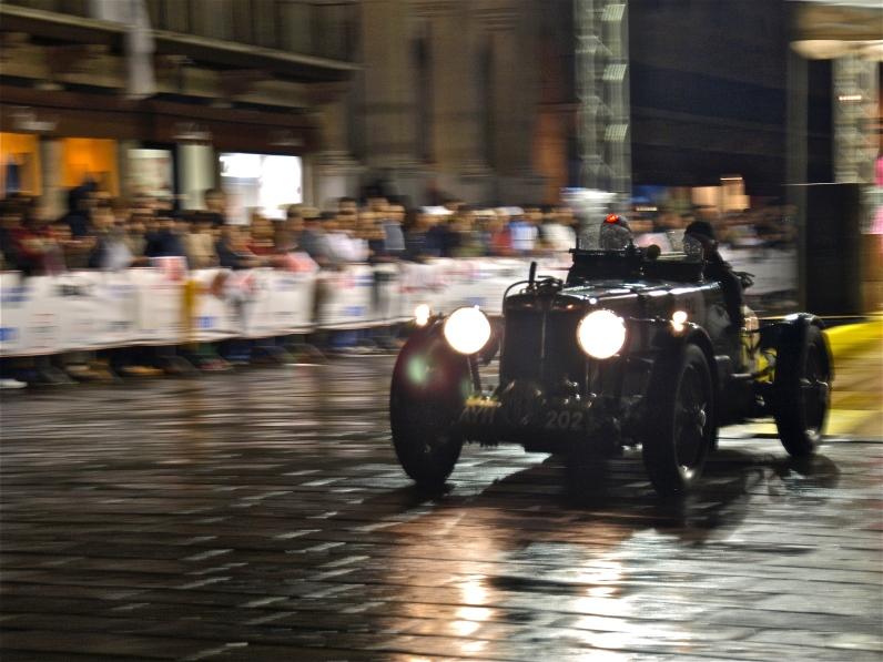 2013 Mille Miglia Storico | ©Tom Palladio Images