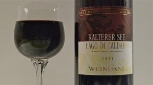 Riterhof Kalterer See Weinland DOC | ©Tom Palladio Images