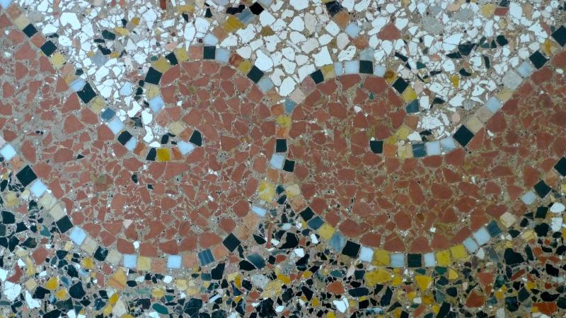 Pavimento alla Veneziana floor design