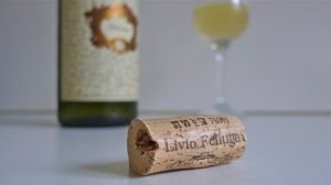 Livio Felluga Malvasia DOC uncorked | ©Tom Palladio Images