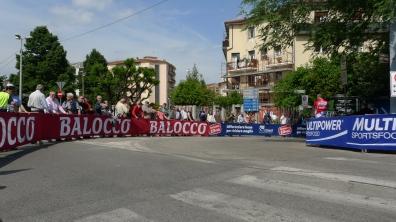Spectators line the route - Giro d'Italia 2013 | ©Tom Palladio Images