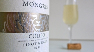 Marco Felluga Collio DOC Mongris Pinot Grigio | ©Tom Palladio Images