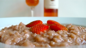 Risotto alle Fragole | ©Tom Palladio Images
