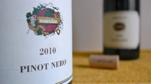 Maculan Pinot Nero DOC | ©Tom Palladio Images