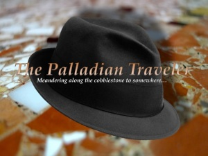 TPT's Borsalino over Venetian floor | ©Tom Palladio Images