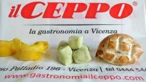 Il Ceppo Gastronamia e Enoteca - Vicenza, Italy | ©Tom Palladio Images
