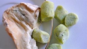 Gnocchetti agli Spinaci con gorgonzola | ©Tom Palladio Images