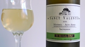 Sanct Valentin Alto Adige Sauvignon DOC | ©Tom Palladio Images