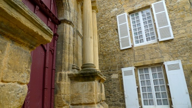 Sarlat, France | ©Tom Palladio Images