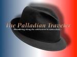 TPT Borssalino_RedWhiteBlue | ©Tom Palladio Images