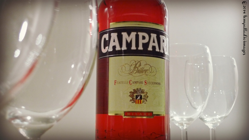Spritz Campari | ©Tom Palladio Images