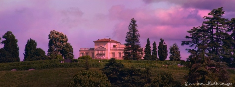 Buonasera - Vicenza, Italy | ©Tom Palladio Images