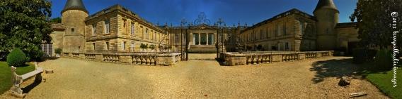 Chateau St. Georges - St. Emilion, France
