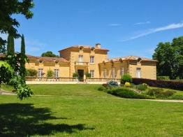 Chateau St. Jacques Calon - Montagne, FR   ©Tom Palladio Images