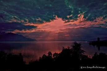 Montreux Sleeps | ©Tom Palladio Images