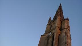 St. Emilion, FR   ©Tom Palladio Images