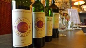 Grand cru wine tasting - Chateau des Laudes - St. Emilion, France | ©Tom Palladio Images