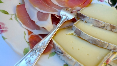 Petit dejeuner | ©Tom Palladio Images