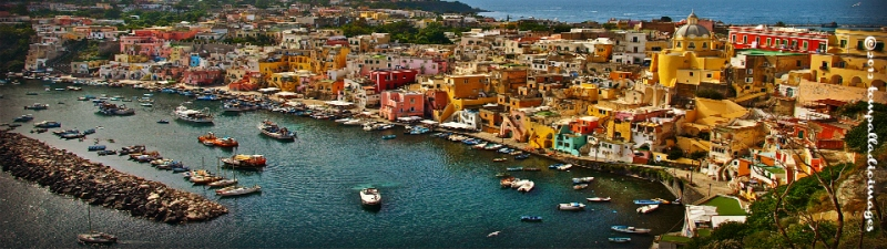 Procida - TPT header | ©Tom Palladio Images