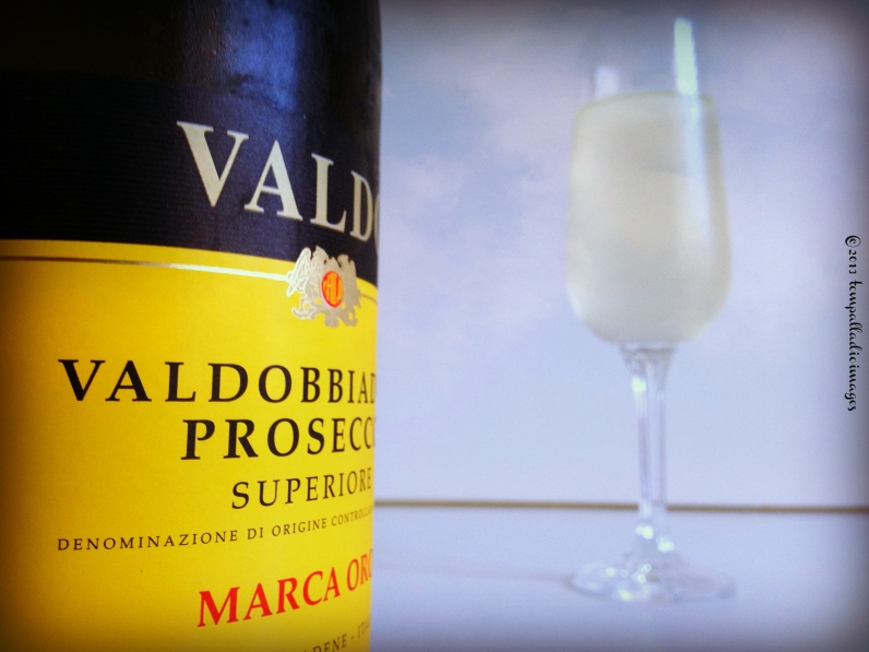 Partly cloudy Prosecco | ©Tom Palladio Images