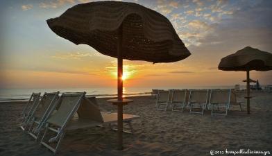 Spiaggia di Velluto - Senigallia, Italy | ©Tom Palladio Images