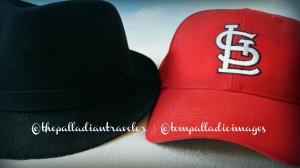 TPT's Borsalino & Ballcap
