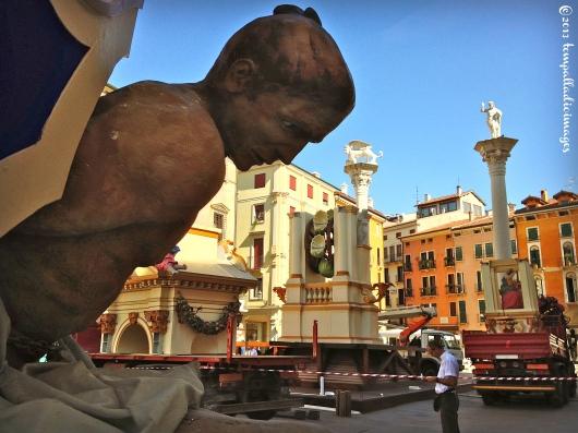La Rua: Until next Year | ©Tom Palladio Images