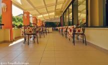 Hotel Turistica - Senigallia, Italy | ©Tom Palladio Images