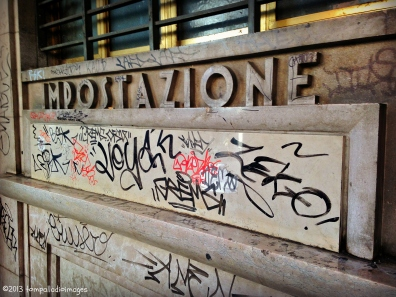 Taggin' 36100 | ©Tom Palladio Images