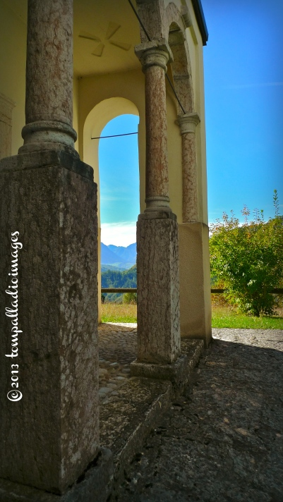 Under Doctor's Orders: Deggia (TN), Italy | ©Tom Palladio Images