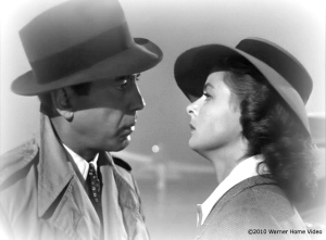 Casablanca | ©2010 Warner Home Video