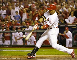 Red October Pizza - The Jon Jay | ©Tom Palladio Images