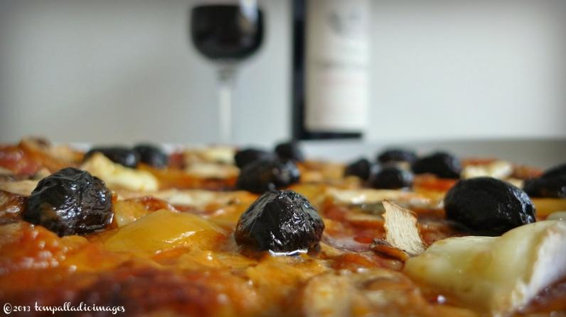 Red October Pizza - Matt Adams | ©Tom Palladio Images