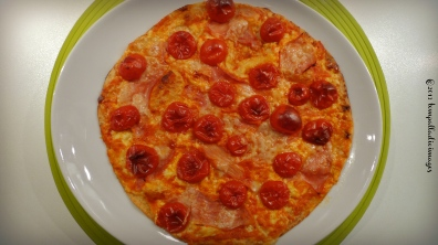 Red October Pizza - Holliday   ©Tom Palladio Images
