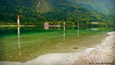 Under Doctor's Order: Lago di Molveno | ©Tom Palladio Images