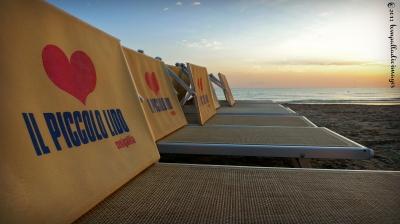 A Baywatch Horizon | ©2013 Tom Palladio Images