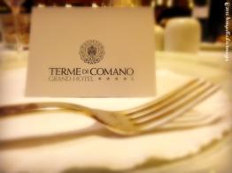 Under Doctor's Orders: Grand Hotel Terme di Comano | ©Tom Palladio Images