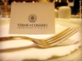 Under Doctor's Orders: Grand Hotel Terme di Comano | ©Tom Palladio Images