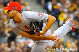 Michael Wacha | Photo ©2013 AP-Don Wright