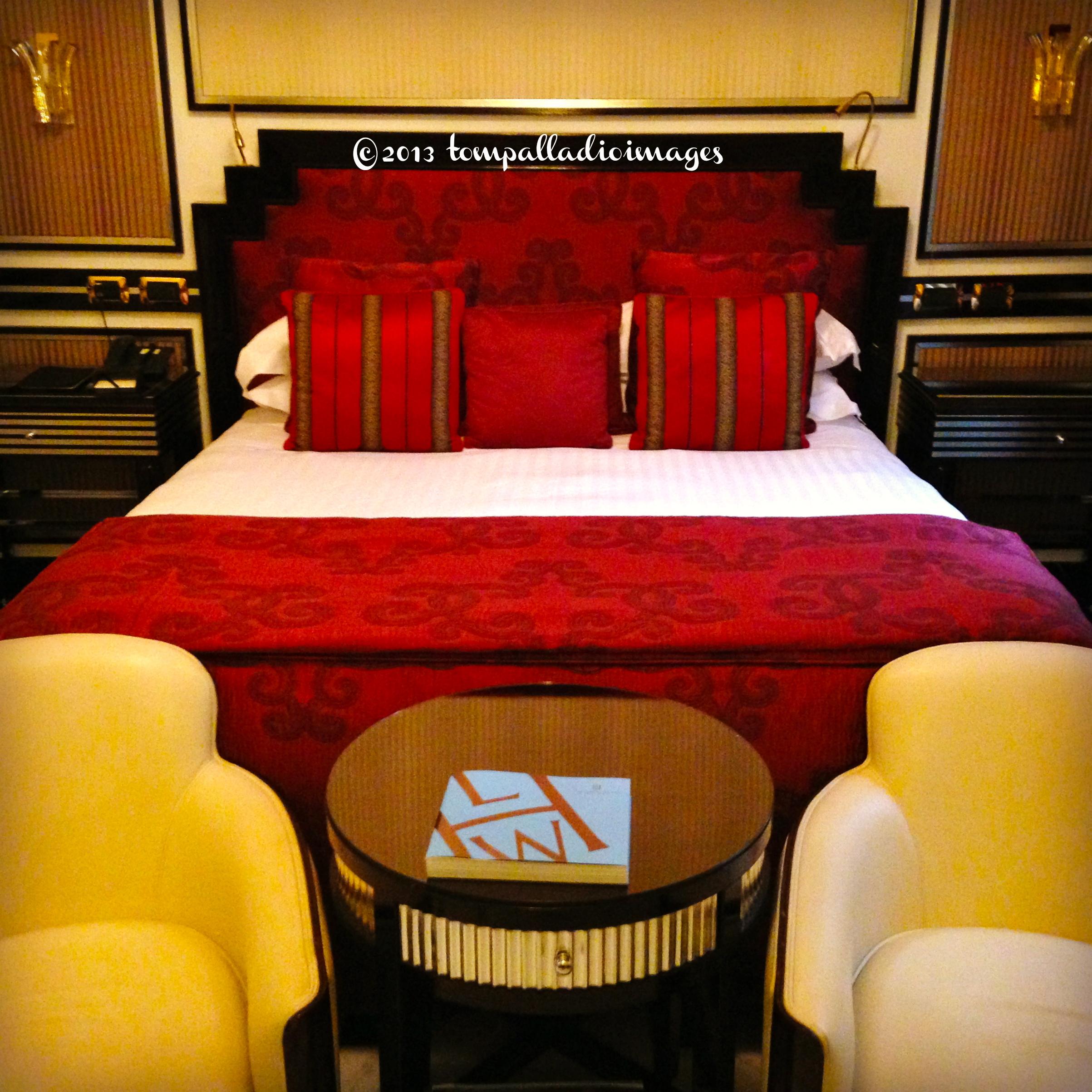 Baglioni Hotel Rome