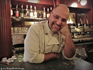 Country Roads: Orvieto's Etruscan Chef | ©Tom Palladio Images