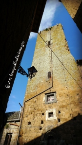 Country Roads: Touching the Sky in Orvieto | ©Tom Palladio Images